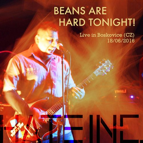 Hate Inc. - Beans are hard tonight! (2020)