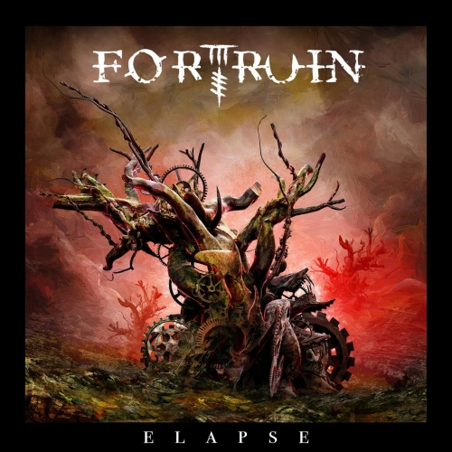 For Ruin - Elapse (EP) (2020)