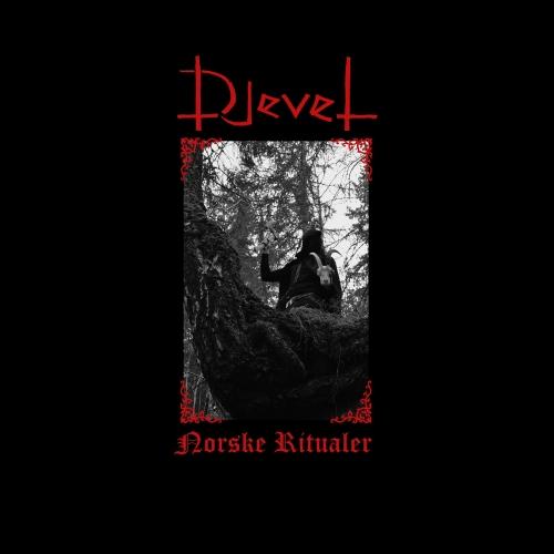 Djevel - Norske Ritualer (2020 Reissue) (2020)