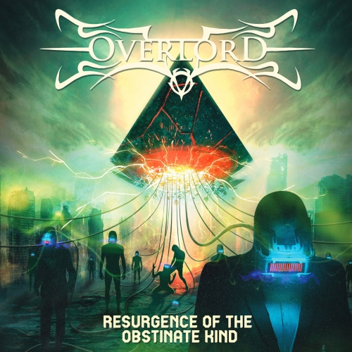 overlord - Resurgence of the Obstinate Kind (2020)