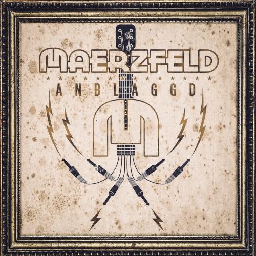 Maerzfeld - Anblaggd EP (Acoustic) (2020)