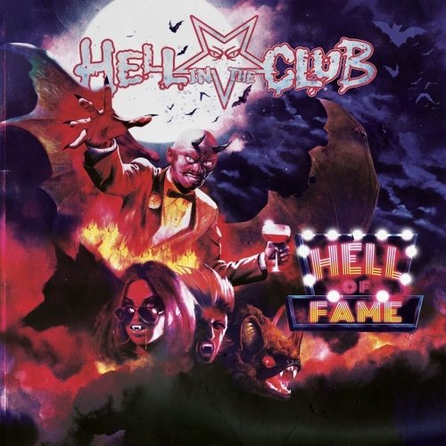Hell in the Club - Hell of Fame (2020)