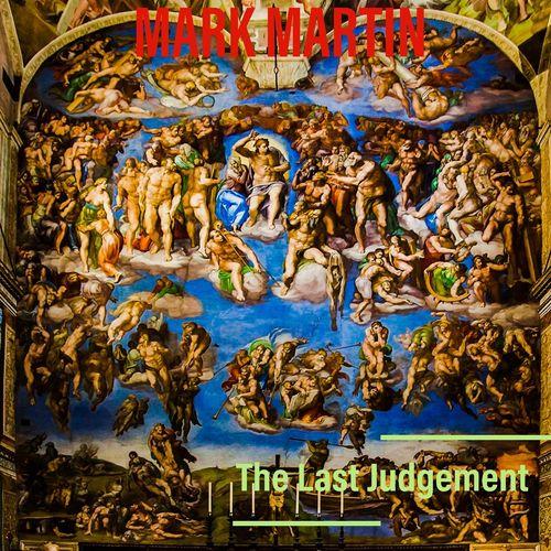 Mark Martin - The Last Judgement (2020)