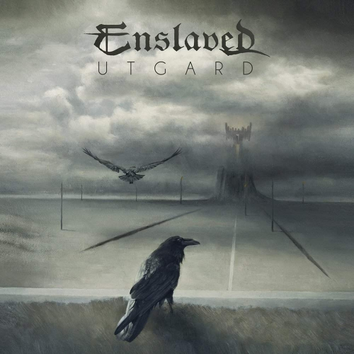 Enslaved - Utgard (2020) CD-Rip + Hi-Res