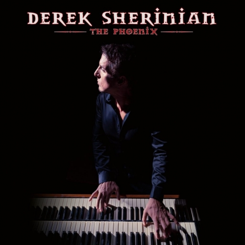 Derek Sherinian - The Phoenix (2020)