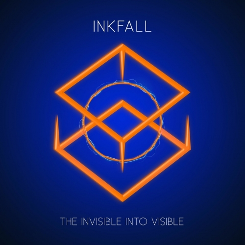 Inkfall - The Invisible Into Visible (2020)