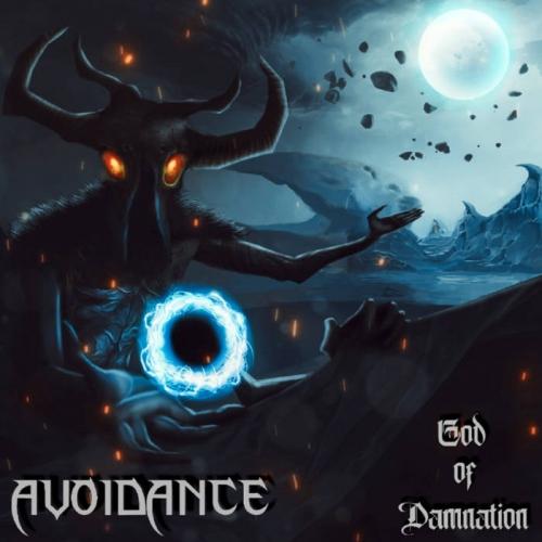 Avoidance - God of Damnation (2020)