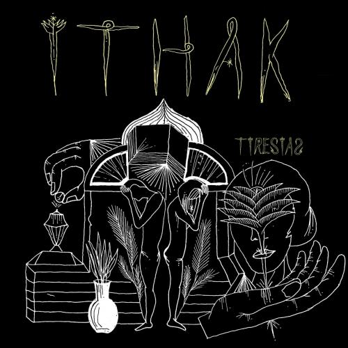 Ithak - Tiresias (2020)