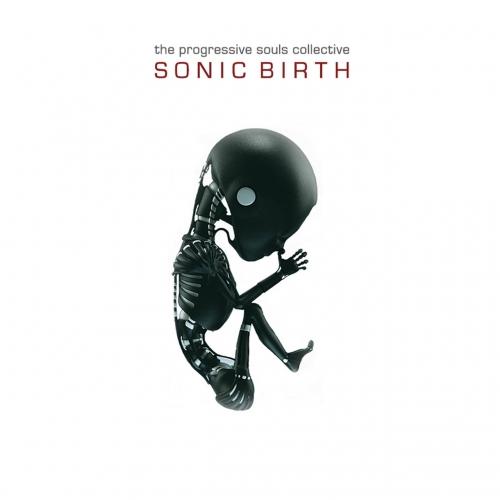 The Progressive Souls Collective - Sonic Birth (2020)