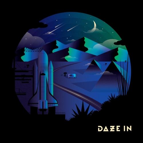 Daze In - Daze In (2020)