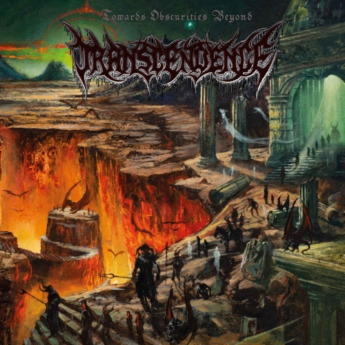 Transcendence - Towards Obscurities Beyond (2020)