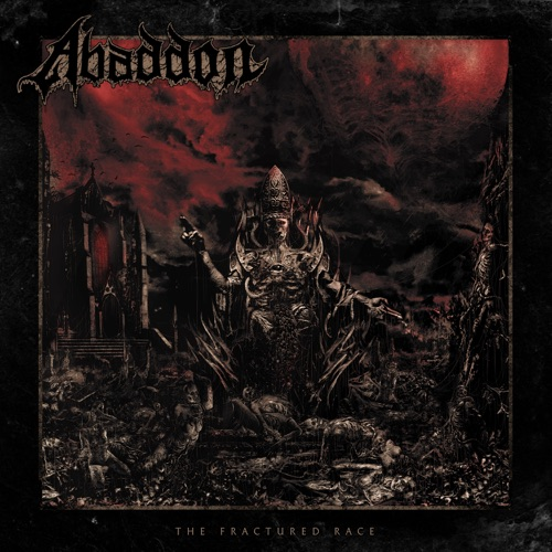Abaddon - The Fractured Race (2018)