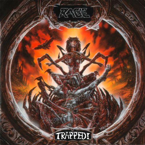 Rage - Trapped! (Deluxe Version) (2020)