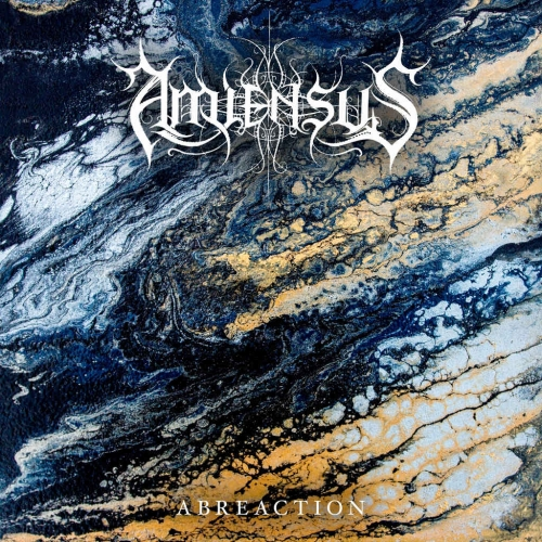 Amiensus - Abreaction (2020)