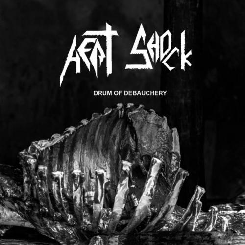 Heat Shock - Drum of Debauchery (2020)