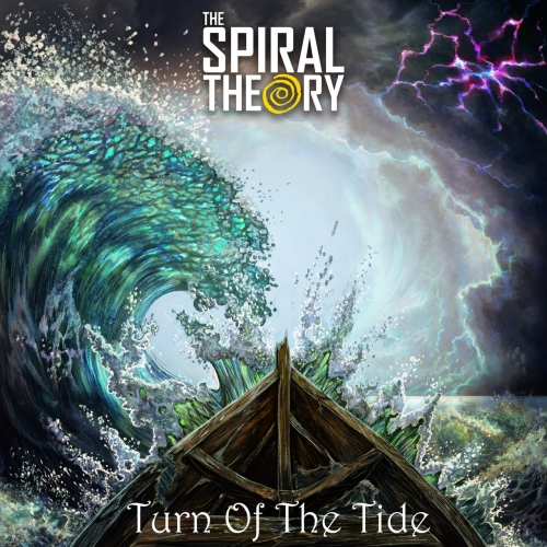 The Spiral Theory - Turn of the Tide (2020)