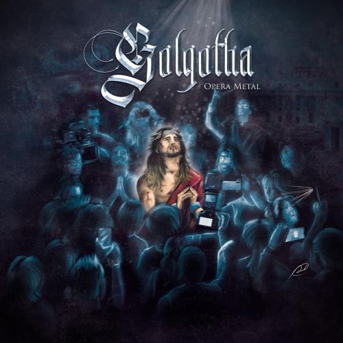 Golgotha Opera Metal - Golgotha Opera Metal (2020)