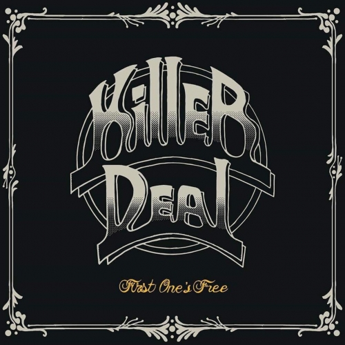 Killer Deal - First One's Free (2020)