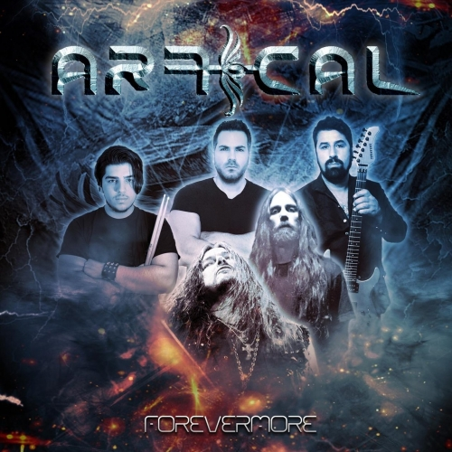 Artical - Forevermore (2020)