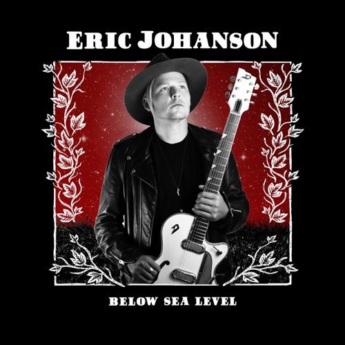 Eric Johanson - Below Sea Level (2020)