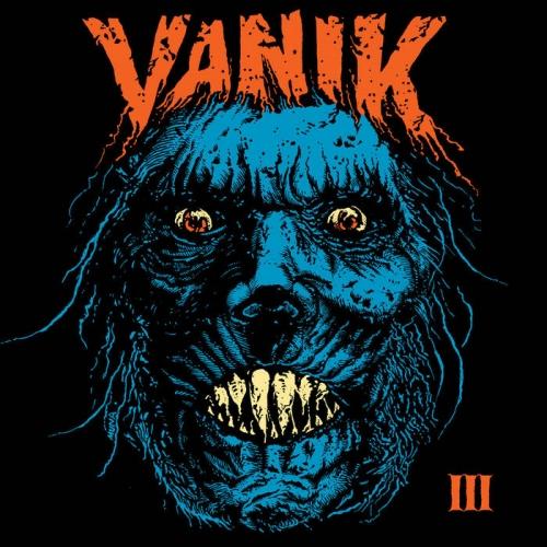 Vanik - III (2020)