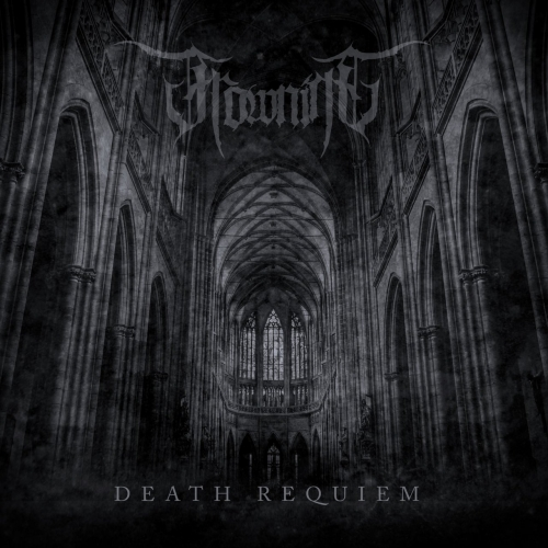 Frowning - Death Requiem (2020)