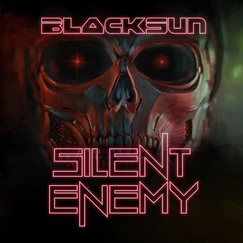 Black Sun - Silent Enemy (2020)