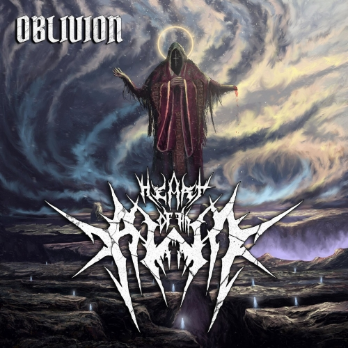 Heart of an Awl - Oblivion (EP) (2020)