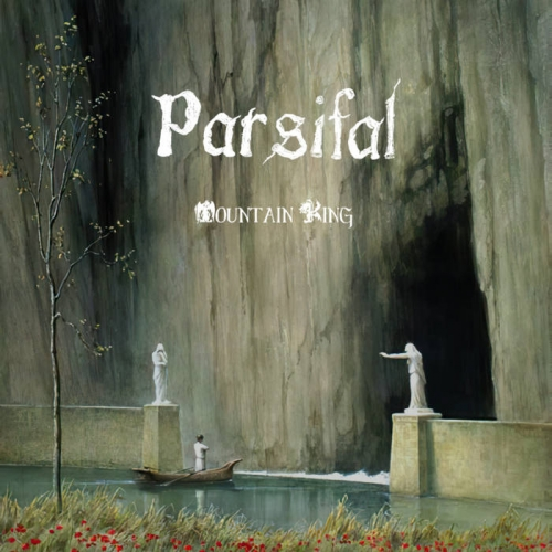 Parsifal - Mountain King (2020)