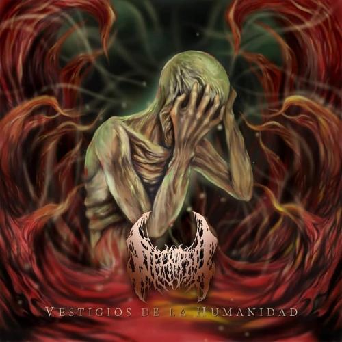 Necropsia - Vestigios De La Humanidad (2020)