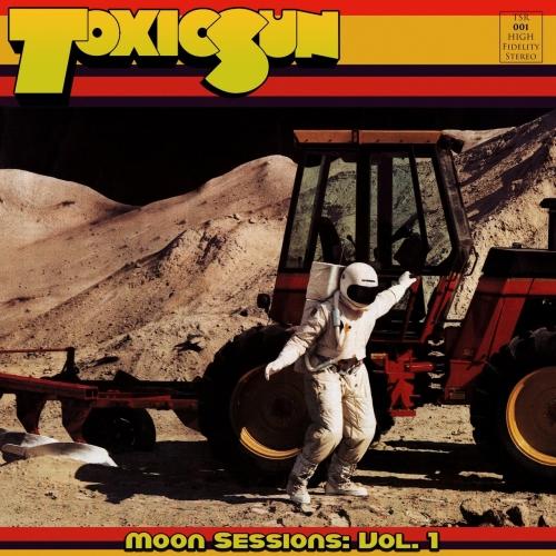 Toxic Sun - Moon Sessions, Vol. 1 (2020)