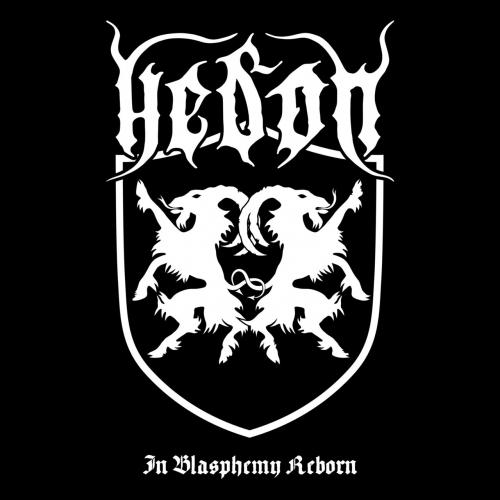 Hedon - In Blasphemy Reborn (EP) (2020)