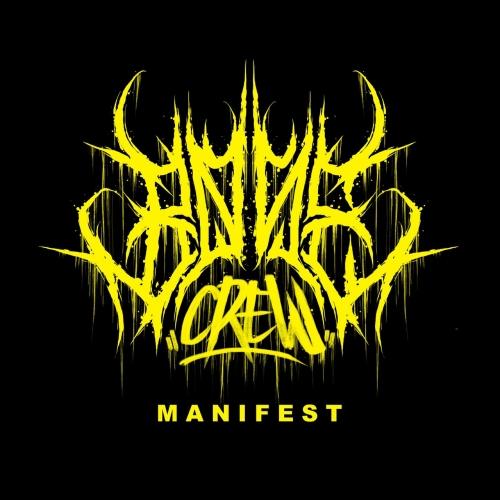 Bone Crew (Attila) - Manifest (2020)