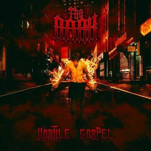 The Dark - Hostile Gospel (2020)