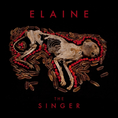 Elaine the Singer - Elaine the Singer (2020)