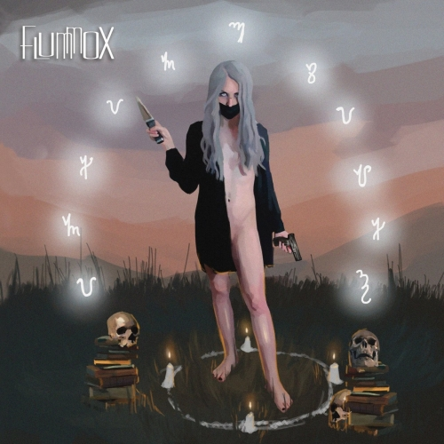 Flummox - In Hindsight (EP) (2020)