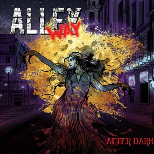 Alleyway - After Dark (2020)