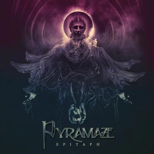 Pyramaze - Epitaph (2020)