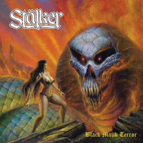 Stalker - Black Majik Terror (2020)
