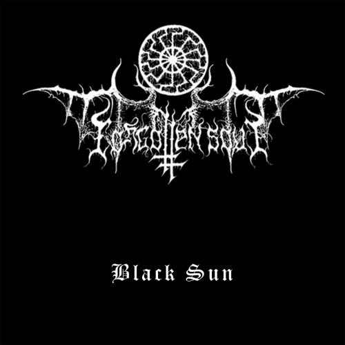 Forgotten Soul - Black Sun (2020)
