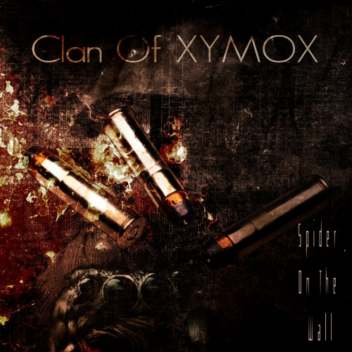 Clan Of Xymox - Spider - EP (2020)