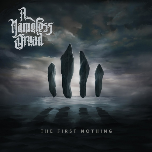 A Nameless Dread - The First Nothing (2020)