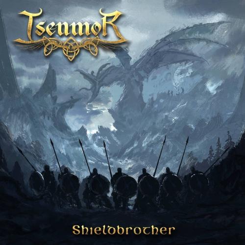 Isenmor - Shieldbrother (2020)