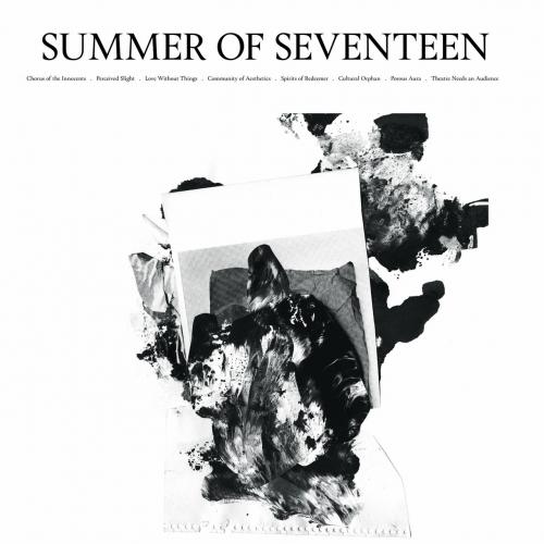 Summer of Seventeen - Summer of Seventeen (2020)