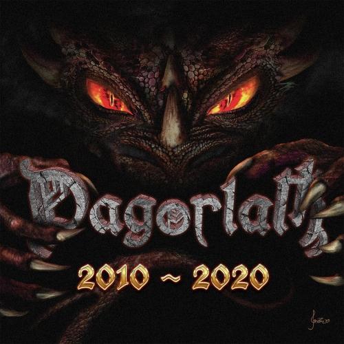 Dagorlath - 2010-2020 (Remasterización) (2020)