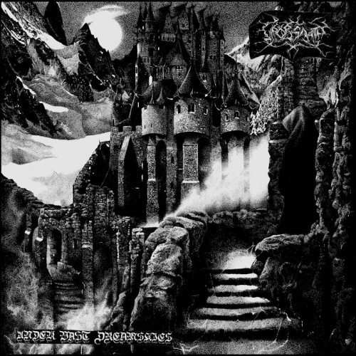 Vrörsaath - Under Vast Dreamskies (2020)