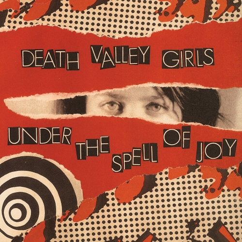 Death Valley Girls - Under the Spell of Joy (2020)