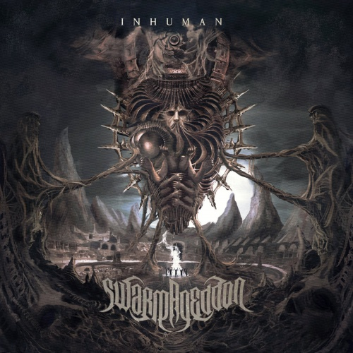 Swarmageddon - Inhuman (2020)