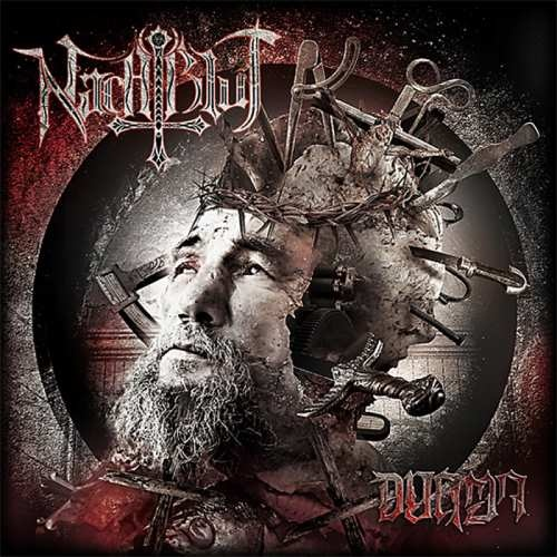 Nachtblut - Dоgmа (2012)