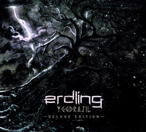 Erdling - Yggdrаsll [2СD] (2020)